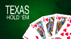image of texas hold em