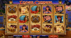 image of microgaming loose slots
